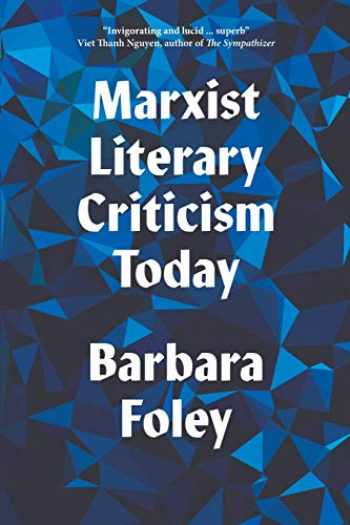 9780745338835-0745338836-Marxist Literary Criticism Today