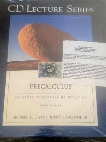 9780130093004-0130093009-Precalculus Enhanced with Graphg Utilities