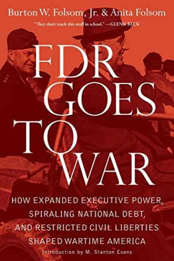 9781439183243-1439183244-FDR Goes to War