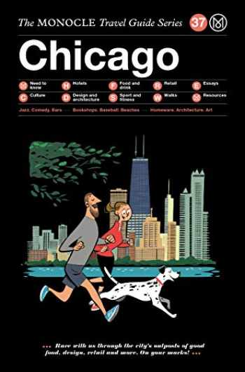 9783899559712-3899559711-The Monocle Travel Guide to Chicago