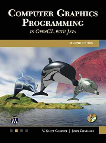 9781683922193-1683922190-Computer Graphics Programming in OpenGL with JAVA
