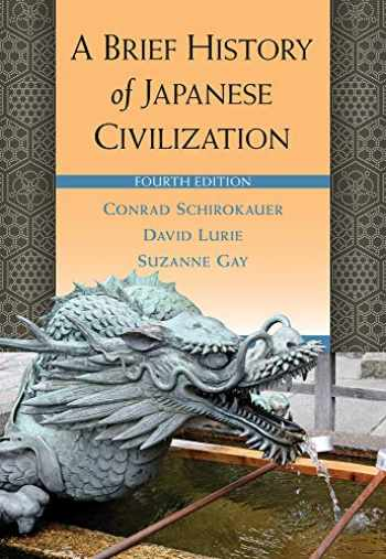 9780495913252-0495913251-A Brief History of Japanese Civilization