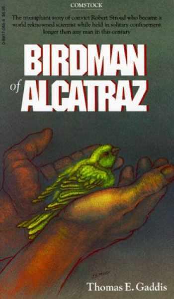 9780891740551-0891740554-Birdman of Alcatraz : The Story of Robert Stroud