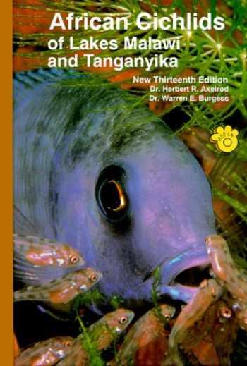 9780866228565-086622856X-African Cichlids of Lakes, Malawi, and Tanganyika