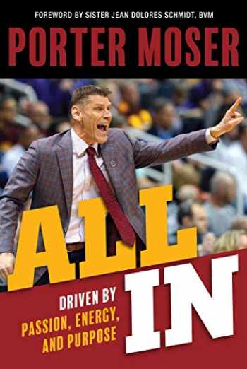 9780829450019-0829450017-All In: Driven by Passion, Energy, and Purpose