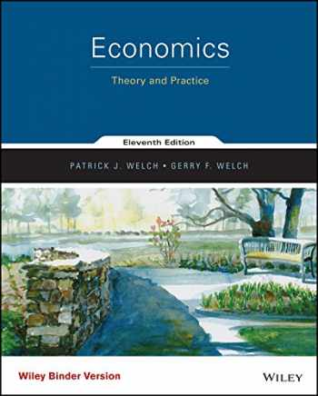 9781118949733-1118949730-Economics: Theory and Practice