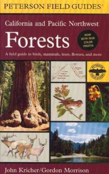 9780395928967-0395928966-A Field Guide to California and Pacific Northwest Forests (Peterson Field Guide Series)