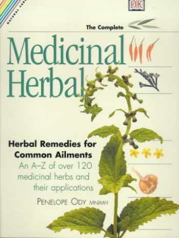 9780751300253-075130025X-Complete Medicinal Herbal (Natural Care)