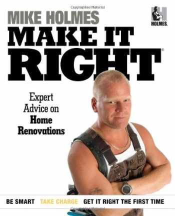 9781603201940-1603201947-Make It Right: Expert Advice on Home Renovations