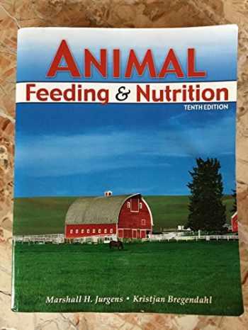 9780757531767-0757531768-Animal Feeding and Nutrition