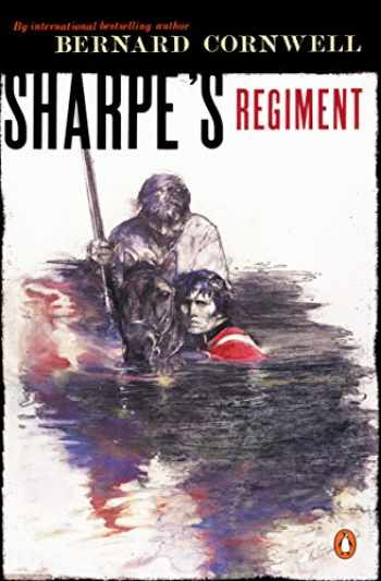 9780140294361-0140294368-Sharpe's Regiment (Richard Sharpe's Adventure Series)