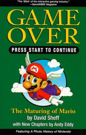 9780966961706-0966961706-Game Over Press Start To Continue