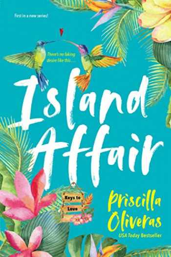 9781420150179-1420150170-Island Affair: A Fun Summer Love Story (Keys to Love)