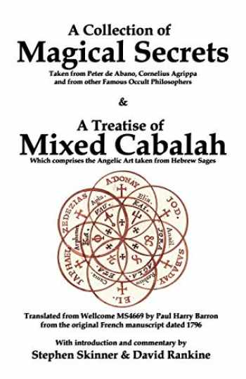 9781905297207-1905297203-A Collection of Magical Secrets & A Treatise of Mixed Cabalah
