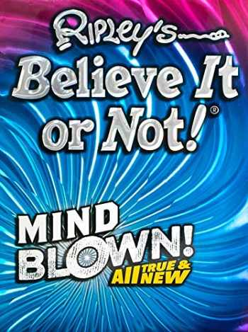 9781609913397-1609913396-Ripley's Believe It Or Not! Mind Blown (17) (ANNUAL)