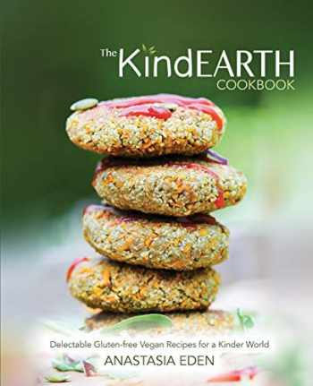 9781916159204-1916159206-The Kind Earth Cookbook
