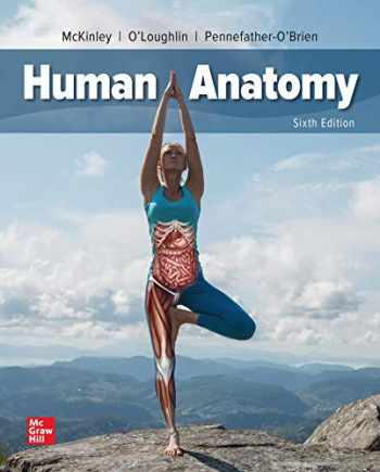 9781260443820-1260443825-Loose Leaf for Human Anatomy