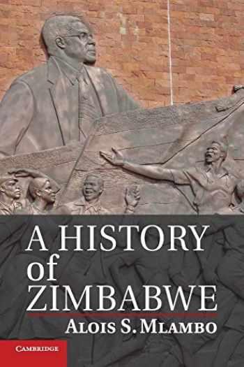 9781107684799-110768479X-A History of Zimbabwe