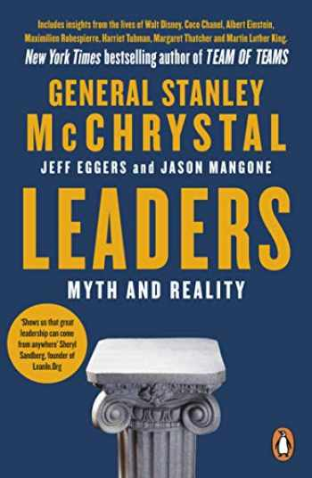 9780241336342-0241336341-Leaders: Myth and Reality