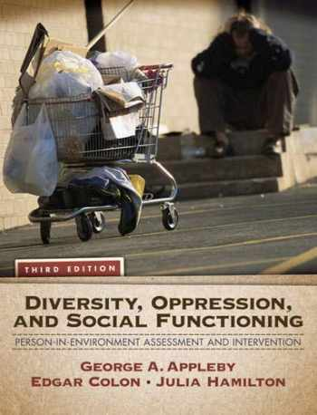 9780205787296-0205787290-Diversity, Oppression, and Social Functioning: Person-In-Environment Assessment and Intervention