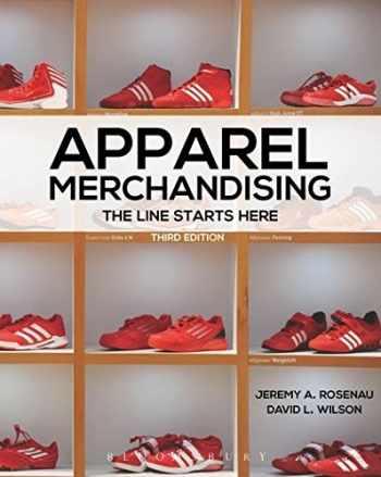 9781609015398-1609015398-Apparel Merchandising: The Line Starts Here