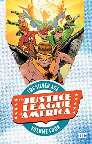 9781401280611-1401280617-Justice League of America: The Silver Age Vol. 4