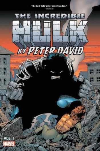 9781302921422-1302921428-Incredible Hulk by Peter David Omnibus Vol. 1 (The Incredible Hulk by Peter David Omnibus)