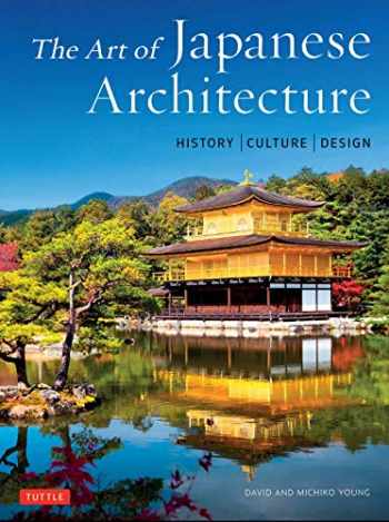 9784805315040-4805315040-The Art of Japanese Architecture: History / Culture / Design
