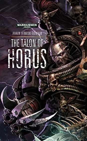 9781784960490-1784960497-The Talon of Horus (1) (The Black Legion)