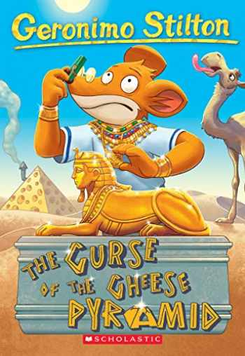 9780439559645-0439559642-The Curse of the Cheese Pyramid (Geronimo Stilton #2)