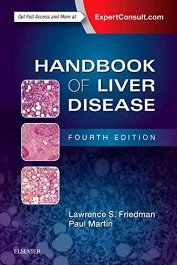 9780323478748-0323478743-Handbook of Liver Disease