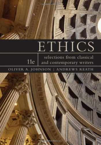 9780538452823-053845282X-Ethics: Selections from Classical and Contemporary Writers