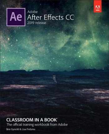 9780135298640-0135298644-Adobe After Effects CC Classroom in a Book