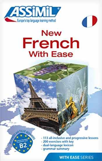 9782700502299-2700502299-New French With Ease (SANS PEINE)