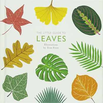 9781787130333-1787130339-The Little Guide to Leaves