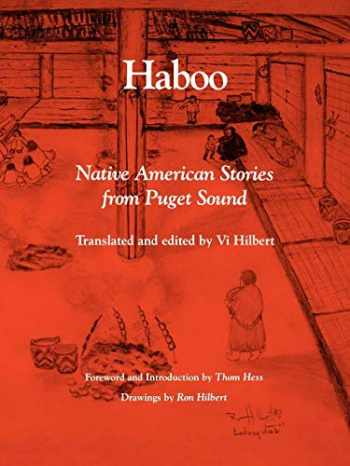 9780295962702-0295962704-Haboo: Native American Stories from Puget Sound