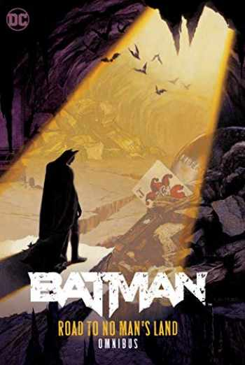 9781779506610-1779506619-Batman: Road to No Man's Land Omnibus
