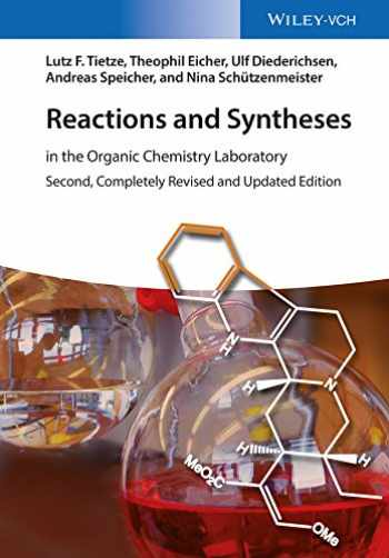 9783527338146-3527338144-Reactions and Syntheses: In the Organic Chemistry Laboratory