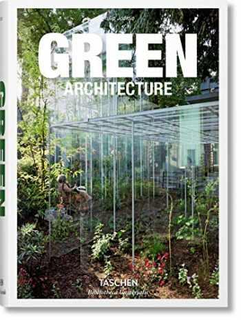 9783836522205-3836522209-Green Architecture (Bibliotheca Universalis) (Multilingual Edition)