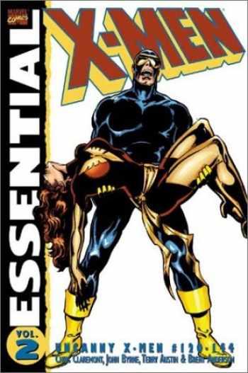 9780785102984-0785102981-The Essential X-Men, Vol. 2: Uncanny X-Men, No. 120-144