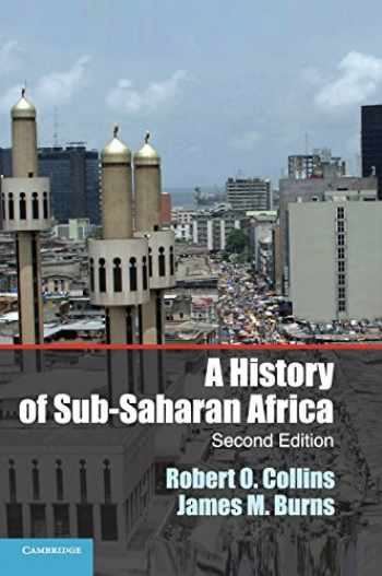 9781107037809-1107037808-A History of Sub-Saharan Africa