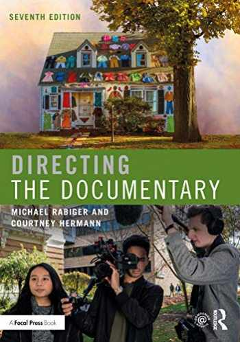 9780367235574-0367235579-Directing the Documentary