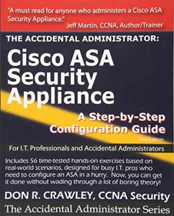 9781449596620-1449596622-The Accidental Administrator: Cisco ASA Security Appliance: A Step-by-Step Configuration Guide