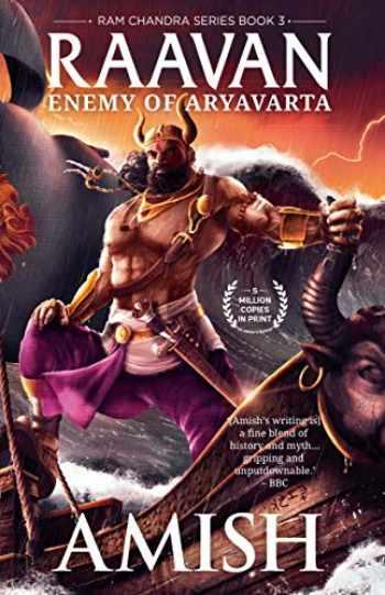 9789388754088-9388754085-Raavan: Enemy of Aryavarta (Ram Chandra)