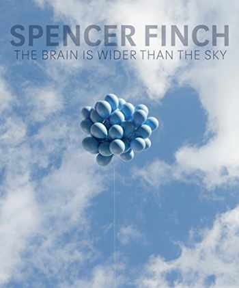 9783791355160-3791355163-Spencer Finch: The Brain Is Wider Than the Sky