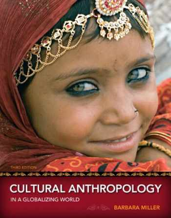 9780205924769-020592476X-Cultural Anthropology in a Globalizing World + New Myanthrolab With Pearson Etext