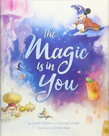 9781368024617-1368024610-The Magic is in You