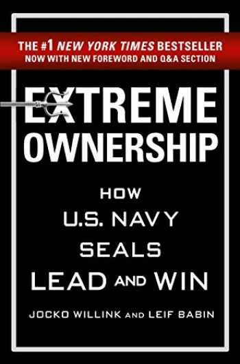 9781760558208-1760558206-Extreme Ownership: How U.S. Navy SEALs Lead and Win