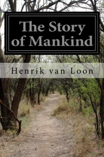 9781497463493-1497463491-The Story of Mankind