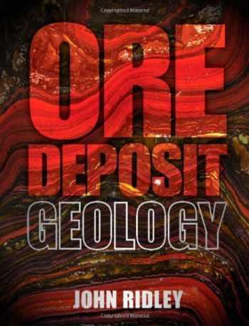 9781107022225-1107022223-Ore Deposit Geology
